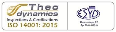 Theo Dynamics ISO 14001:2015 EL